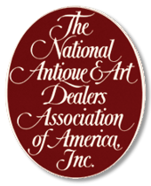 The National Antique and Art Dealers Association of America!