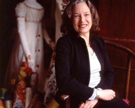 Cora Ginsburg