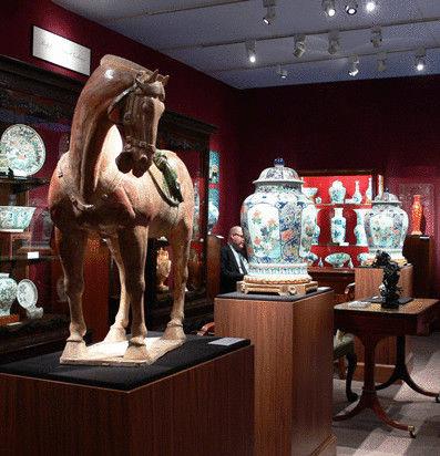 Ralph M. Chait Galleries, Inc.