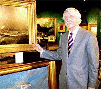 William Vareika Fine Arts, Ltd.