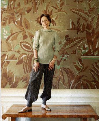 Carolle Thibaut-Pomerantz