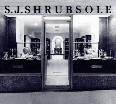 S.J. Shrubsole Corp.